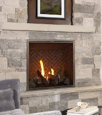 beautiful traditional gas fireplaces