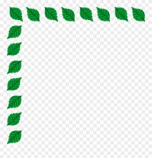 Chart Design Border Corner Chart Design Clipart Leaf Clip Art Border Design