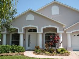 prepossessing painting a stucco house exterior in paint colors decoration fireplace ideas