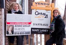 Bonnie Sandler: Social worker, real estate broker — and yes ...