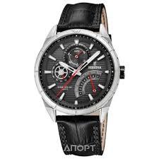 Наручные <b>часы Festina</b>: Купить в Новосибирске | Цены на Aport.ru