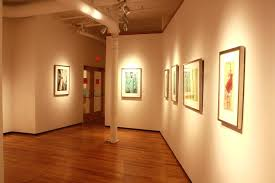 art gallery lighting tips. Art Gallery Lighting Led By Leading Edge Design Group System . Tips
