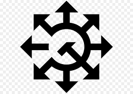 This spell functions like magic circle against evil, except that it is similar to protection from chaos instead of protection from evil, and it can imprison a nonlawful called creature. Magic Circle Png Download 640 640 Free Transparent Symbol Of Chaos Png Download Cleanpng Kisspng