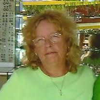 Obituary for Willie Diane Scherer | Singleton Funeral Home