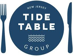 Mud City Old Causeway Gift Card Tide Table Group