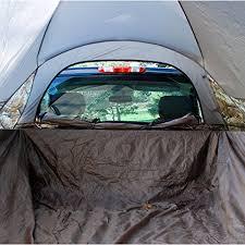 Napier Outdoors Sportz Camo Truck Tent – Regular Bed