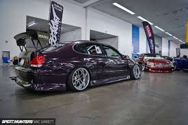 Plus Horses Of Vip Drift Style Speedhunters