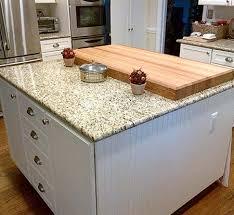 cutting board countertop benefits