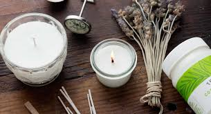 diy scented candles your new favorite use for coconut oil thrive