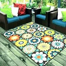 outdoor rugs outdoor round rug indoor outdoor rugs target