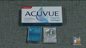 Acuvue Oasys Light Sensitivity Darkening Contacts Helping With Light Sensitivity