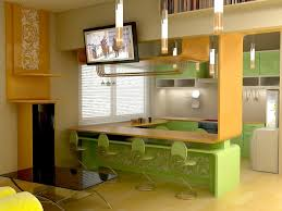 Small Picture Interior Design Small Kitchen