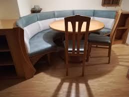 Rundbank Tisch U Stühle In 4407 Schlühslmaysiedlung Für