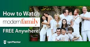 how to watch modern family from