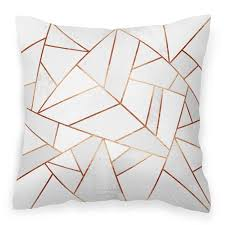 Small Picture The 25 best Gold cushions ideas on Pinterest Geometric cushions