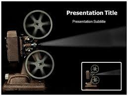 Movie Powerpoint Template Movie Themed Powerpoint Template Movie Themed Powerpoint