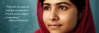 Malala Quotes Interesting Ladies I Love Y Is For Malala Yousafzai Education Equality
