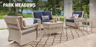 patio. Perfect Patio Park Meadow Collection With Patio