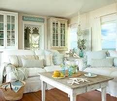 coastal beach furniture. From Classic Beach Cottage Style, To Shabby Chic, Casual Elegance, These Small Coastal Theme Living Rooms Embrace Cozy With Great . Furniture