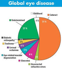 Image Result For Graphs About Blindness Eye Chart