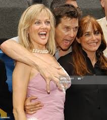 """Martha Smith, Tim Matheson and Karen Allen during """"Animal House"""" 25th...  News Photo - Getty Images"""