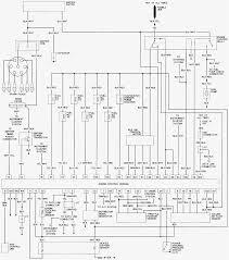 Simple mitsubishi pajero wiring diagram 1990 montero