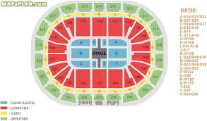 One Direction Buffalo Seating Chart Manchester Arena Seating Plan Detailed Seat Numbers