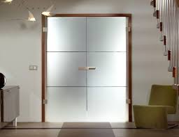 double glass doors internal sliding glass doors