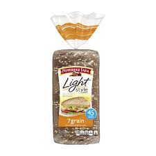light style breads