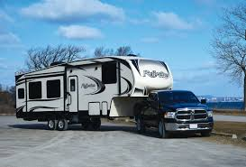 Grand Design Reflection Half Ton Towable Grand Design Reflection 150 Series 295rl Road Test Rv