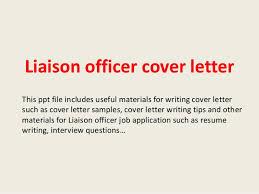 Community Service Cover Letter Sample