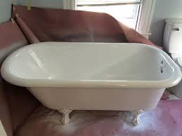 bathroom gorgeous bathtub refinishing in orlando reglazing at resurfacing cost from bathtub resurfacing cost