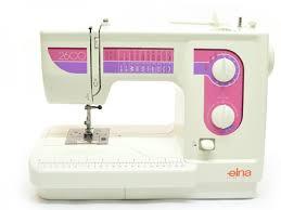 Elna 2600 Sewing Machine