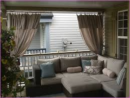 outdoor curtains for patio custom fabric riverside with ikea ideas 10
