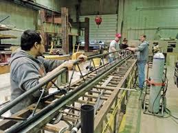 Steel Bridge Team Advances To National Competition News