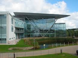 office space exeter. Met Office To Open Space Weather Centre Exeter S