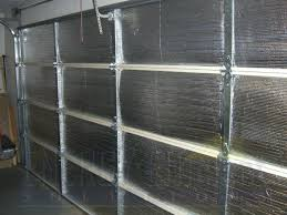 insulating a garage doorGarage Door Insulation Kit  Insulate Garage Door