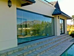 clearview sliding stacking glass doors