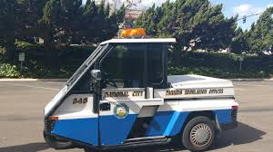 Parking Enforcement National City Ca