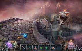 Hidden object games take the classic adventure formula and add a casual spin, letting you solve puzzles while searching scenes for hundreds of unique hidden objects. Scariest Hidden Object Games