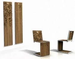 Collapsible Multi-Purpose Furniture