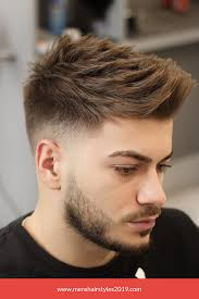Mens Short Haircuts 2019 73 Mens Hairstyle Trends Insta