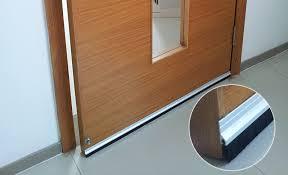 overhead door residential weather seal garage door weather strip