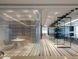 Open Office Design Enchanting 48 Best Interior Design Corporate Images On Pinterest Office