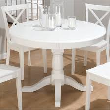 marvelous topsail round pedestal dining table white at round pedestal unbelievable form white kitchen table with