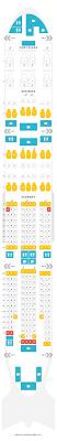 Seatguru Seat Map Emirates Seatguru