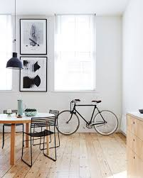 Bicycle Interior Decor