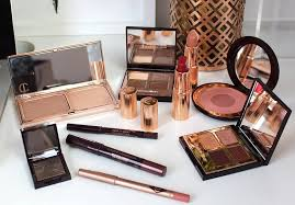 one of the uk s favourite makeup brands charlotte tillsbury is not but is worth the especially if no s are hurt in making the s