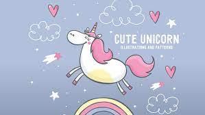 Unicorn Desktop Wallpapers on WallpaperDog
