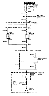 acura integra 1990 wiring diagrams horn circuit carknowledge acura integra wiring diagram horn circuit